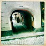 スウェーデンでの海外体験記〜World Wide Walk in Sweden~