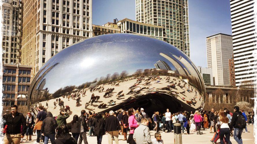 アメリカ(シカゴ)での海外体験記 後編〜World Wide Walk in U.S.A〜